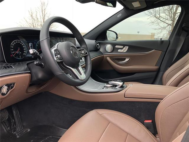 2019 Mercedes-Benz E-Class Base (Stk: P1440) in Barrie - Image 10 of 21