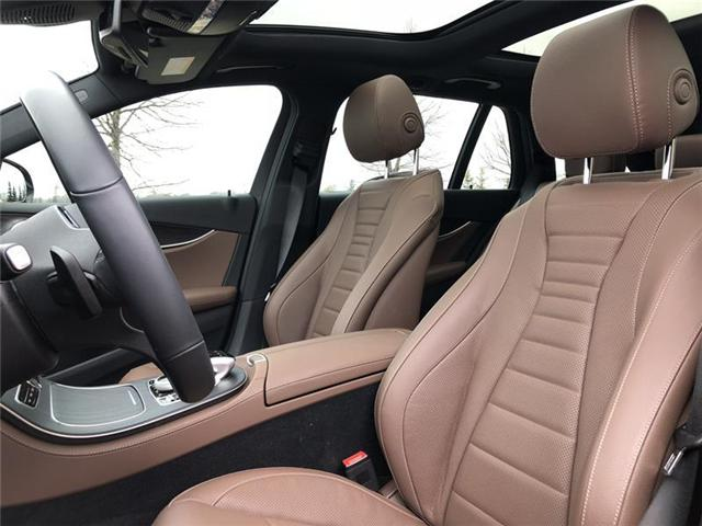 2019 Mercedes-Benz E-Class Base (Stk: P1440) in Barrie - Image 16 of 21