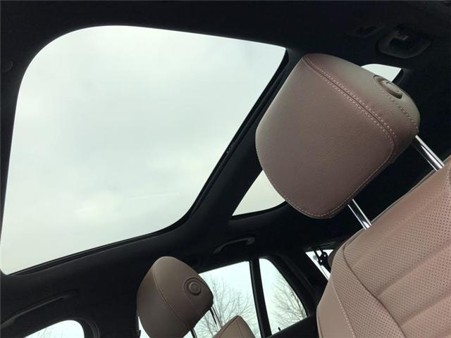 2019 Mercedes-Benz E-Class Base (Stk: P1440) in Barrie - Image 17 of 21