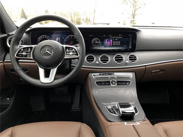 2019 Mercedes-Benz E-Class Base (Stk: P1440) in Barrie - Image 20 of 21