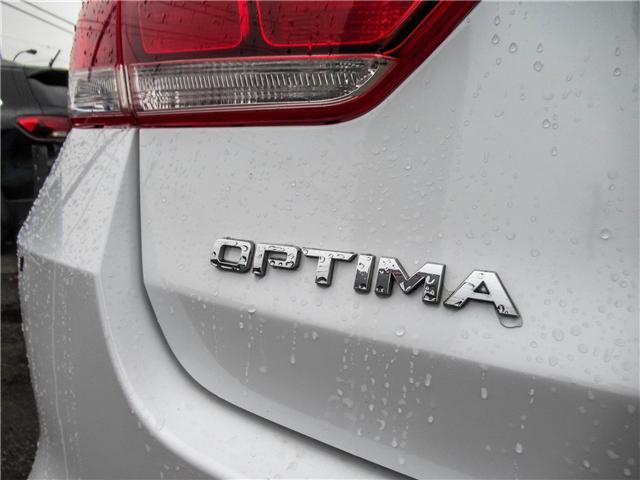 2018 Kia Optima LX (Stk: P479) in Toronto - Image 16 of 20