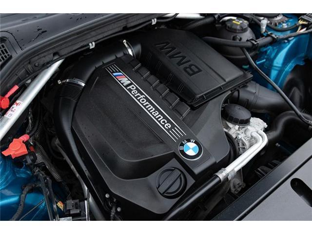 2017 BMW X4 M40i (Stk: 40971A) in Ajax - Image 6 of 22