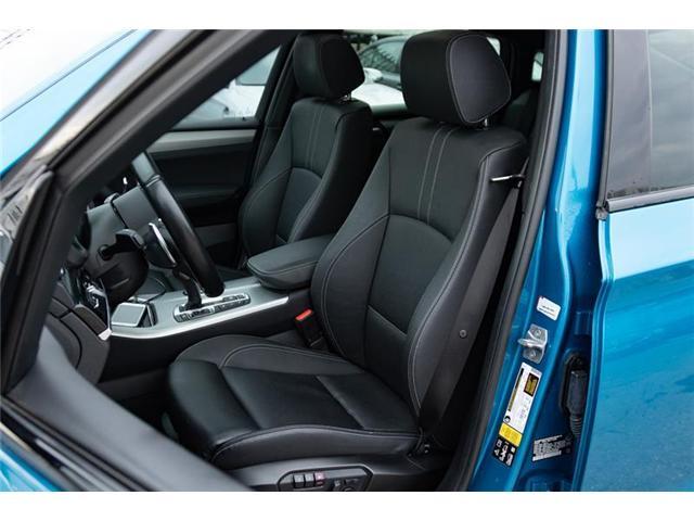 2017 BMW X4 M40i (Stk: 40971A) in Ajax - Image 10 of 22