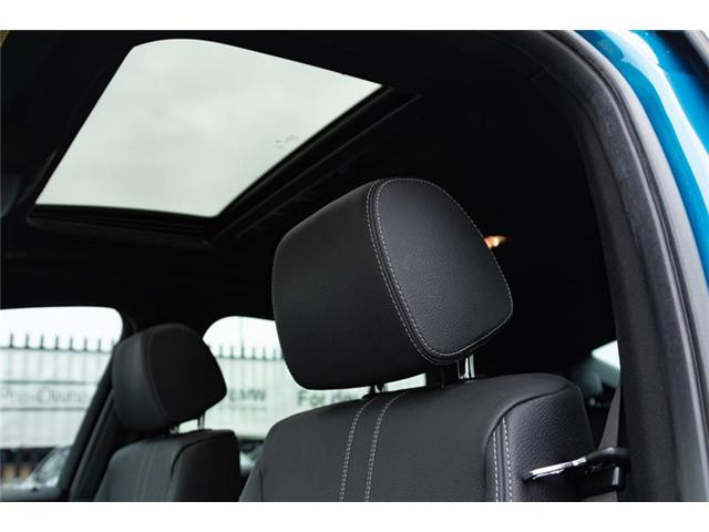 2017 BMW X4 M40i (Stk: 40971A) in Ajax - Image 11 of 22