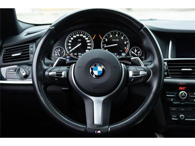 2017 BMW X4 M40i (Stk: 40971A) in Ajax - Image 14 of 22