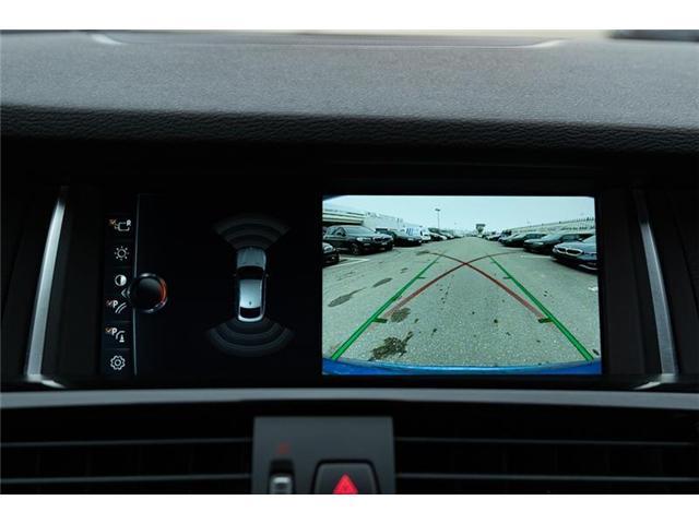 2017 BMW X4 M40i (Stk: 40971A) in Ajax - Image 18 of 22