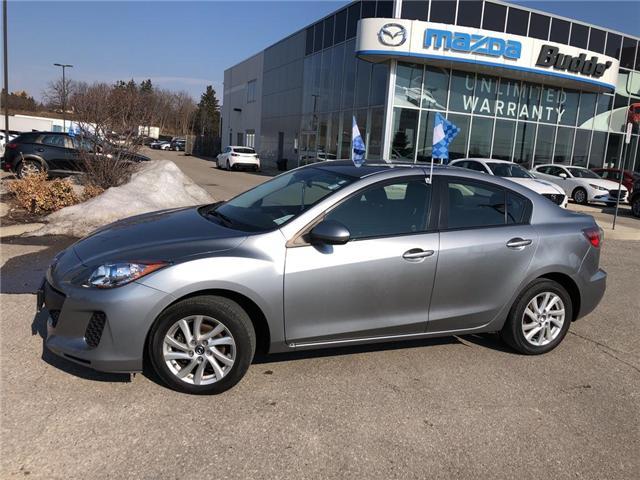 2013 Mazda Mazda3 GS-SKY (Stk: P3407A) in Oakville - Image 2 of 18