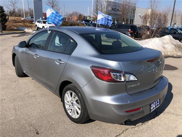 2013 Mazda Mazda3 GS-SKY (Stk: P3407A) in Oakville - Image 3 of 18