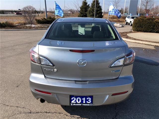 2013 Mazda Mazda3 GS-SKY (Stk: P3407A) in Oakville - Image 4 of 18