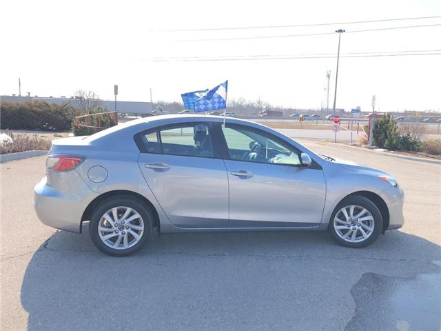 2013 Mazda Mazda3 GS-SKY (Stk: P3407A) in Oakville - Image 6 of 18