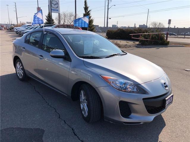 2013 Mazda Mazda3 GS-SKY (Stk: P3407A) in Oakville - Image 7 of 18