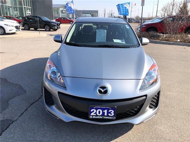 2013 Mazda Mazda3 GS-SKY (Stk: P3407A) in Oakville - Image 8 of 18