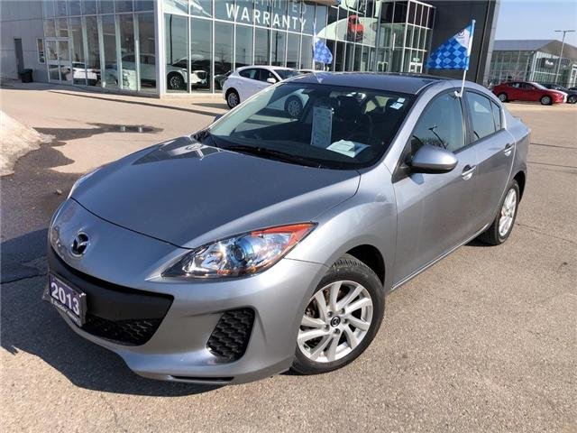 2013 Mazda Mazda3 GS-SKY (Stk: P3407A) in Oakville - Image 9 of 18