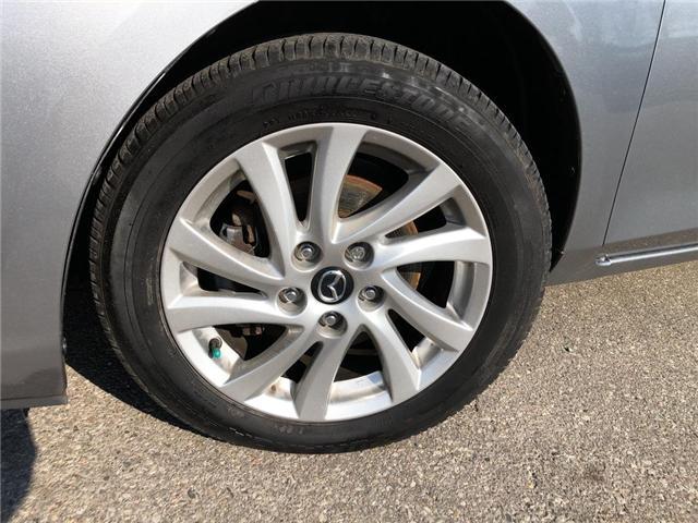 2013 Mazda Mazda3 GS-SKY (Stk: P3407A) in Oakville - Image 10 of 18