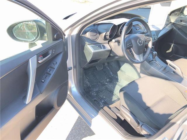 2013 Mazda Mazda3 GS-SKY (Stk: P3407A) in Oakville - Image 11 of 18