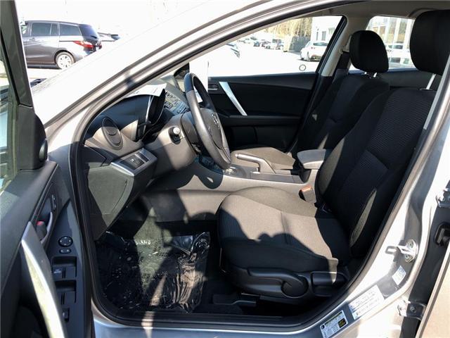2013 Mazda Mazda3 GS-SKY (Stk: P3407A) in Oakville - Image 12 of 18
