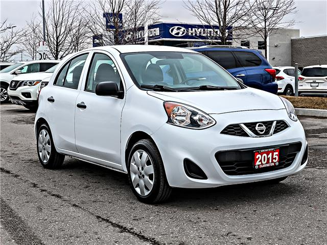 2015 Nissan Micra S (Stk: FL215065L) in Bowmanville - Image 3 of 23