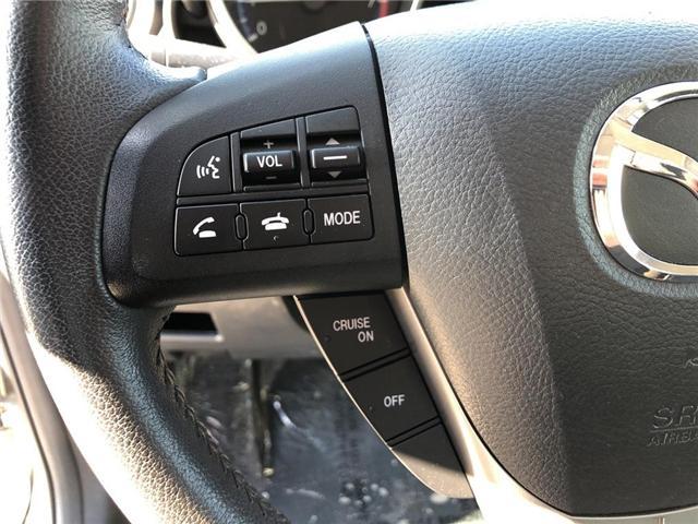 2013 Mazda Mazda3 GS-SKY (Stk: P3407A) in Oakville - Image 14 of 18