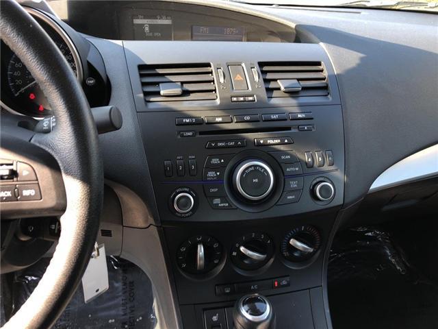 2013 Mazda Mazda3 GS-SKY (Stk: P3407A) in Oakville - Image 15 of 18