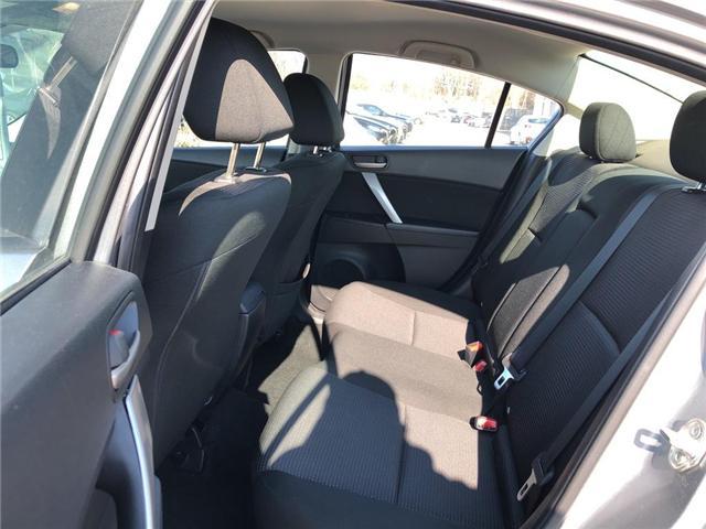 2013 Mazda Mazda3 GS-SKY (Stk: P3407A) in Oakville - Image 16 of 18
