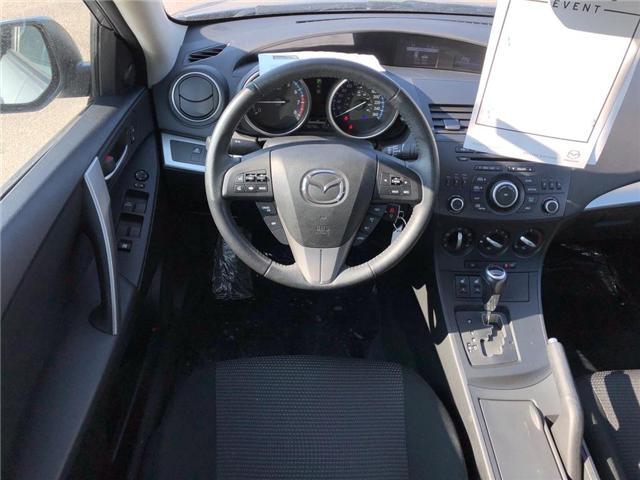 2013 Mazda Mazda3 GS-SKY (Stk: P3407A) in Oakville - Image 17 of 18