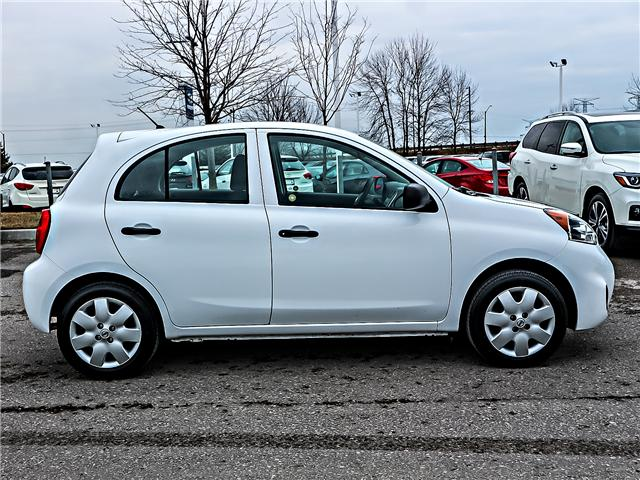 2015 Nissan Micra S (Stk: FL215065L) in Bowmanville - Image 4 of 23