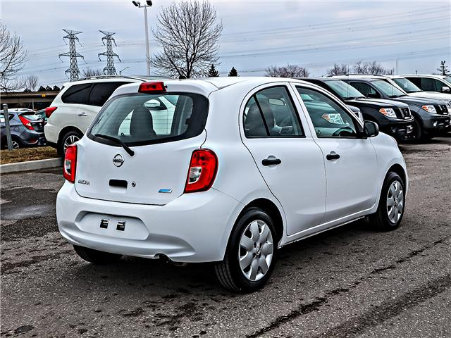 2015 Nissan Micra S (Stk: FL215065L) in Bowmanville - Image 5 of 23