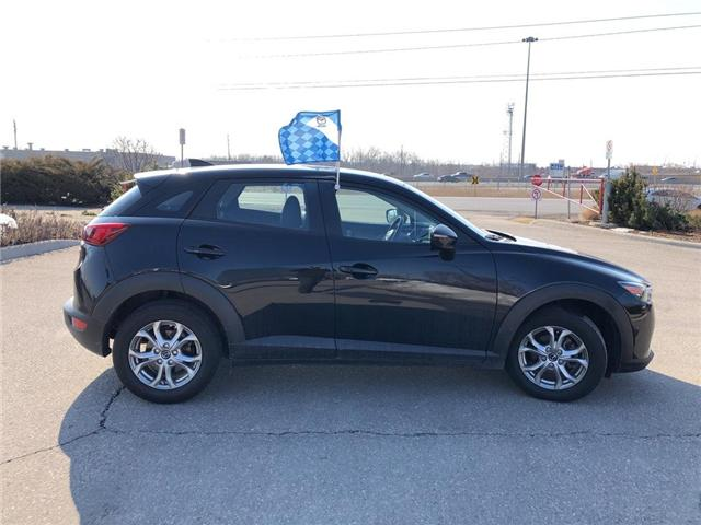 2016 Mazda CX-3 GS (Stk: 16418A) in Oakville - Image 6 of 21