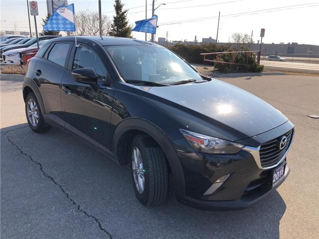 2016 Mazda CX-3 GS (Stk: 16418A) in Oakville - Image 7 of 21