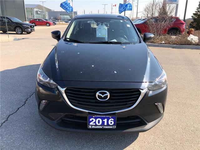 2016 Mazda CX-3 GS (Stk: 16418A) in Oakville - Image 8 of 21