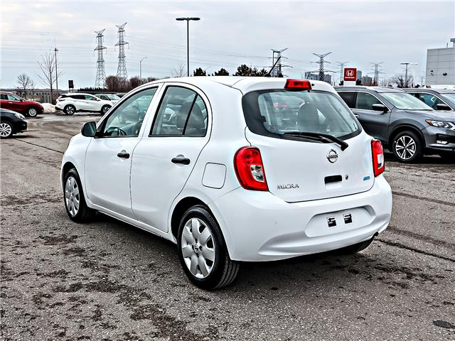 2015 Nissan Micra S (Stk: FL215065L) in Bowmanville - Image 7 of 23