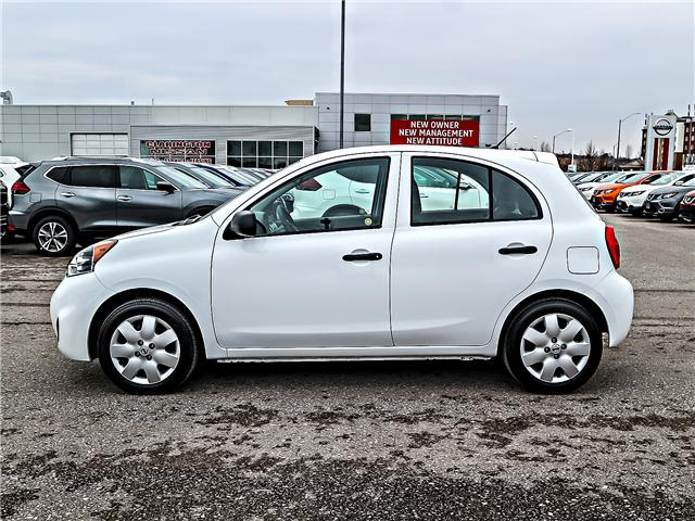 2015 Nissan Micra S (Stk: FL215065L) in Bowmanville - Image 8 of 23