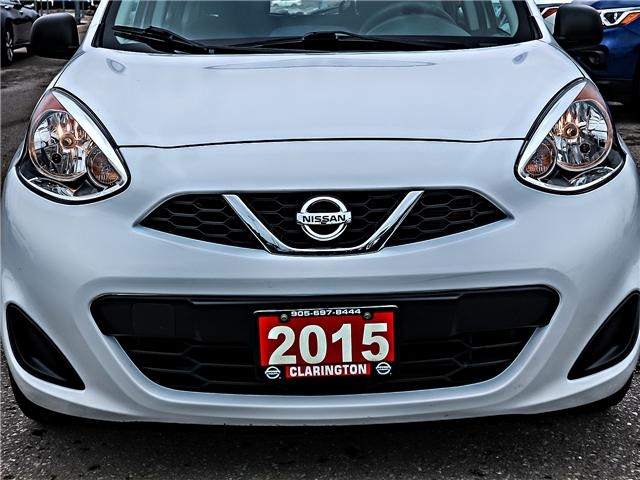 2015 Nissan Micra S (Stk: FL215065L) in Bowmanville - Image 9 of 23