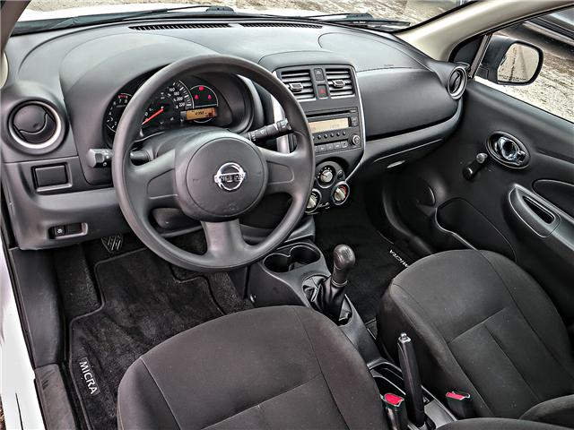 2015 Nissan Micra S (Stk: FL215065L) in Bowmanville - Image 15 of 23
