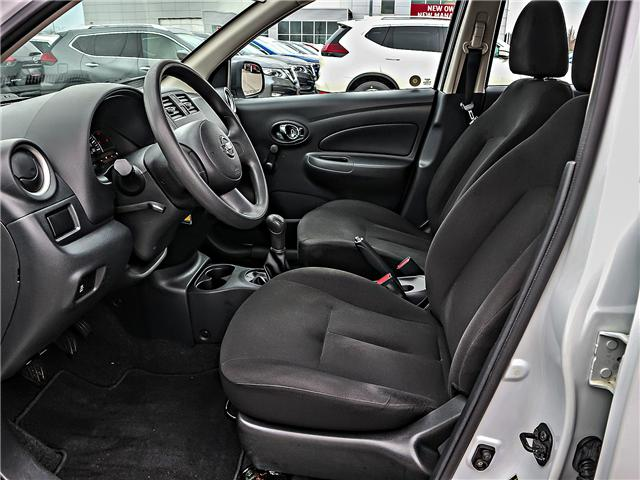 2015 Nissan Micra S (Stk: FL215065L) in Bowmanville - Image 16 of 23