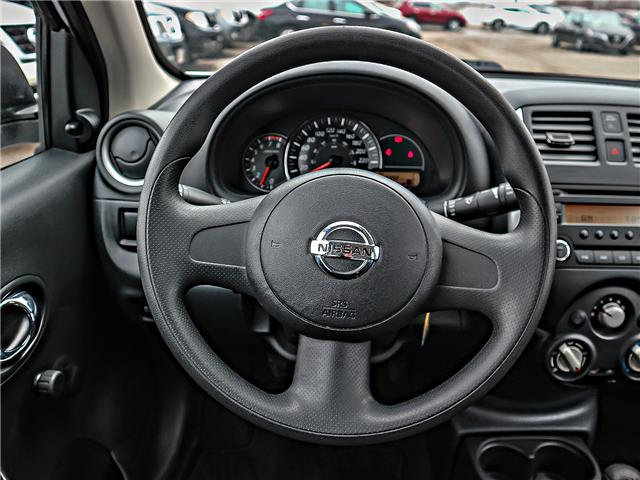 2015 Nissan Micra S (Stk: FL215065L) in Bowmanville - Image 17 of 23