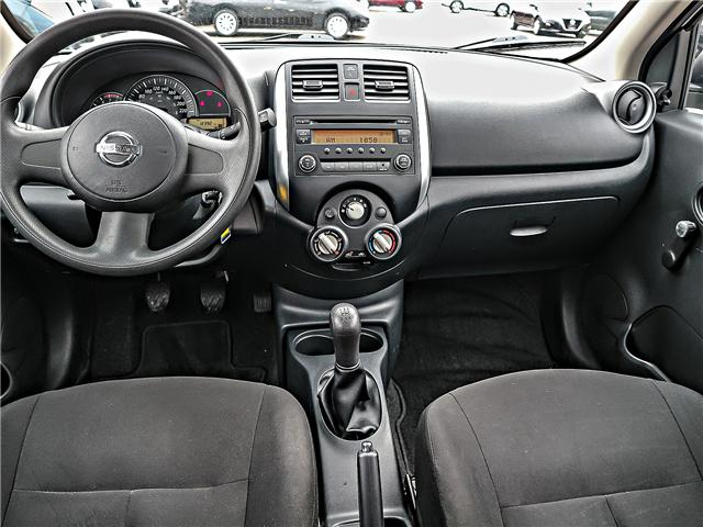2015 Nissan Micra S (Stk: FL215065L) in Bowmanville - Image 18 of 23