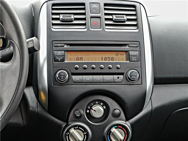 2015 Nissan Micra S (Stk: FL215065L) in Bowmanville - Image 19 of 23