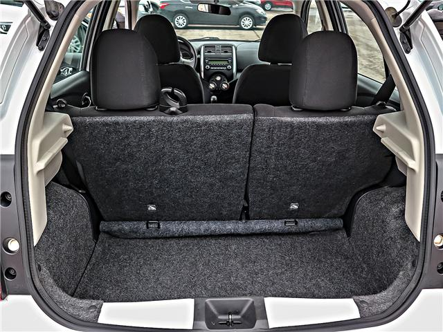 2015 Nissan Micra S (Stk: FL215065L) in Bowmanville - Image 21 of 23