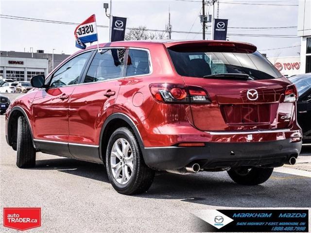 2015 Mazda CX-9 GS (Stk: Q190323A) in Markham - Image 3 of 29