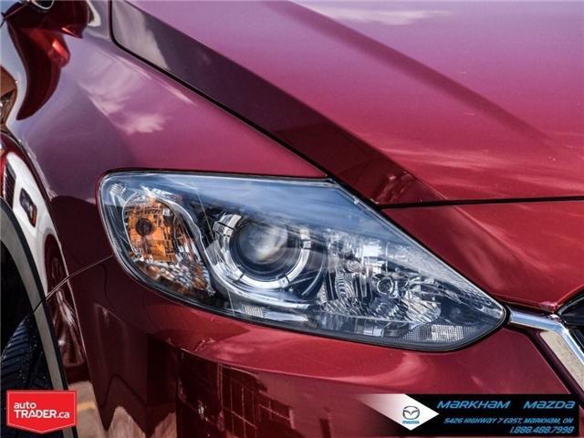 2015 Mazda CX-9 GS (Stk: Q190323A) in Markham - Image 7 of 29