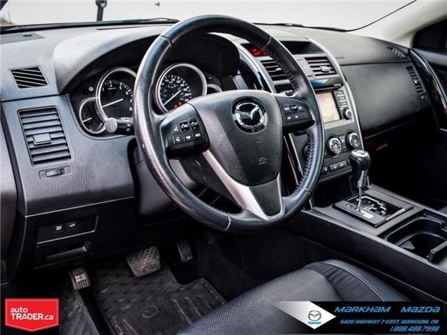 2015 Mazda CX-9 GS (Stk: Q190323A) in Markham - Image 11 of 29