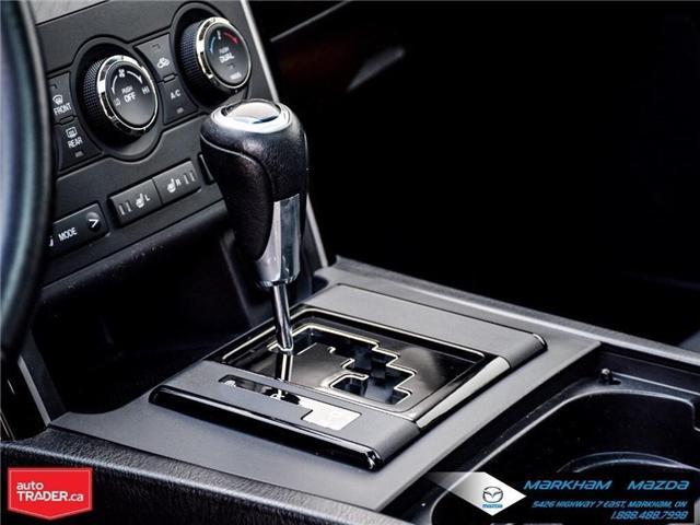 2015 Mazda CX-9 GS (Stk: Q190323A) in Markham - Image 15 of 29