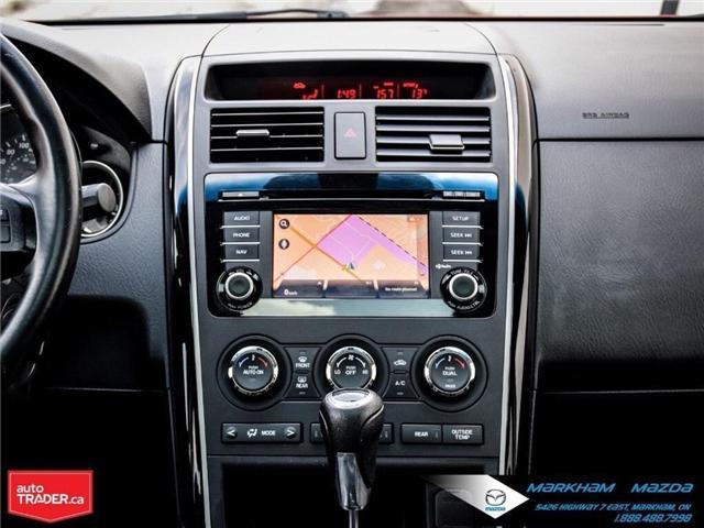 2015 Mazda CX-9 GS (Stk: Q190323A) in Markham - Image 16 of 29
