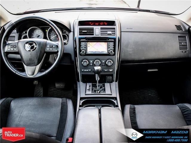 2015 Mazda CX-9 GS (Stk: Q190323A) in Markham - Image 21 of 29