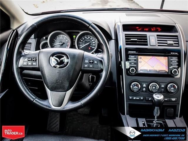 2015 Mazda CX-9 GS (Stk: Q190323A) in Markham - Image 22 of 29