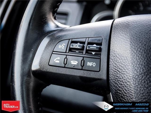 2015 Mazda CX-9 GS (Stk: Q190323A) in Markham - Image 23 of 29