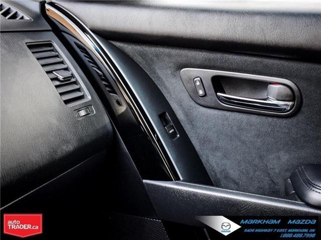 2015 Mazda CX-9 GS (Stk: Q190323A) in Markham - Image 26 of 29