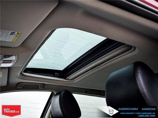 2015 Mazda CX-9 GS (Stk: Q190323A) in Markham - Image 28 of 29
