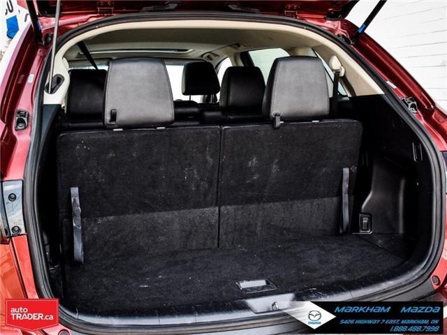 2015 Mazda CX-9 GS (Stk: Q190323A) in Markham - Image 29 of 29